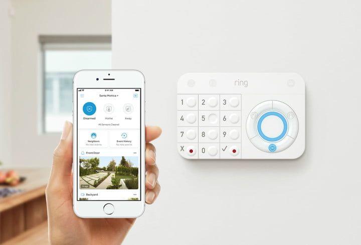تضمین امنیت منازل با گجت های هوشمند